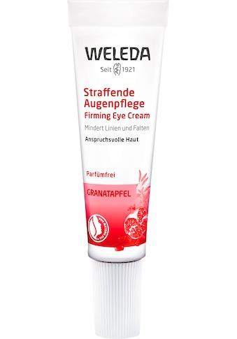 WELEDA Augencreme »Granatapfel« kaufen