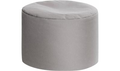 Sitting Point Sitzsack »Sitzhocker DotCom OUTSIDE« kaufen
