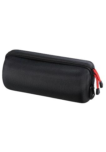 Hama Lautsprecher-Tasche für mobile Lautsprecher, 22,5 x 10,0 x kaufen
