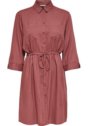 Only Blusenkleid »ONLTAMARI« kaufen