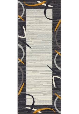 DELAVITA Läufer »Edmund«, rechteckig, 8 mm Höhe, Kurzflor kaufen