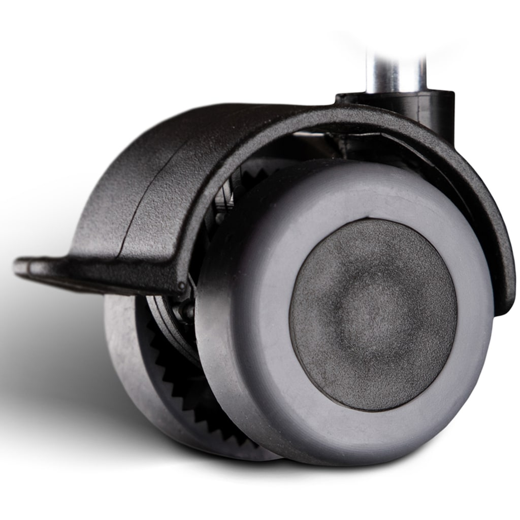 tiSsi® Beistellbett »MAXI Boxspring, natur«, Made in Europe