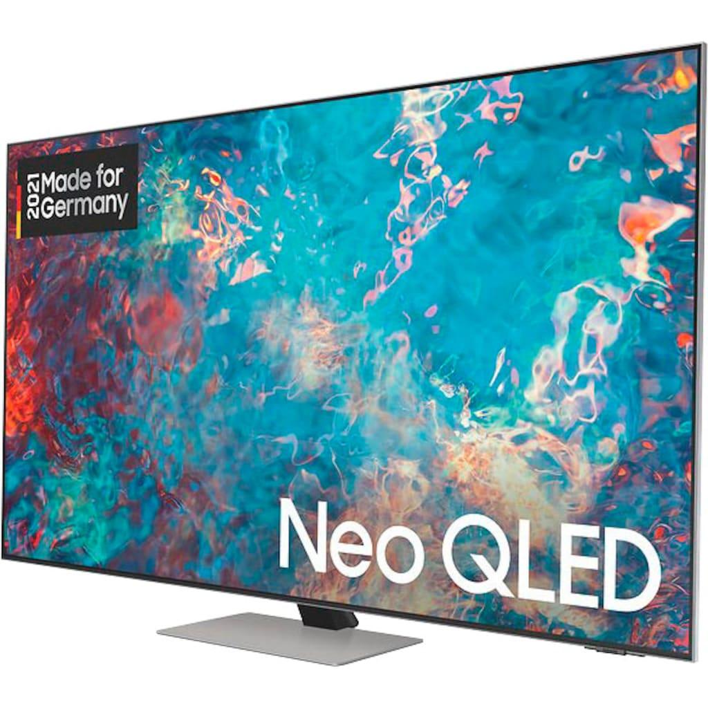 "Samsung QLED-Fernseher »GQ65QN85AAT«, 163 cm/65 "", 4K Ultra HD, Smart-TV"
