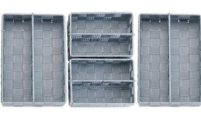 Kühlschrank Organizer Set : Aufbewahrungsboxen haushalt auf raten kaufen quelle.de