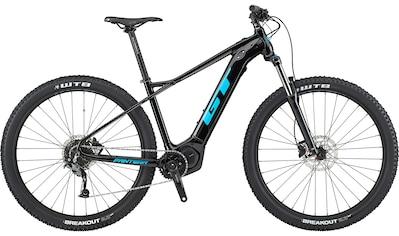 GT E - Bike »29 M ePantera Current«, 9 Gang Shimano Alivio Schaltwerk, Kettenschaltung, Mittelmotor 250 W kaufen