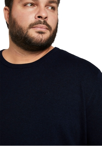 TOM TAILOR Men Plus Strickpullover kaufen