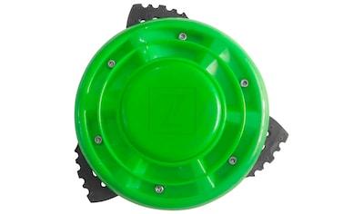 ZIPPER Motorsensenmesser »ZI-BR3«, Ø 25,4 cm, für Motorsensen kaufen