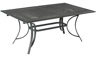 MERXX Gartentisch »Delphi«, 100x230 cm kaufen