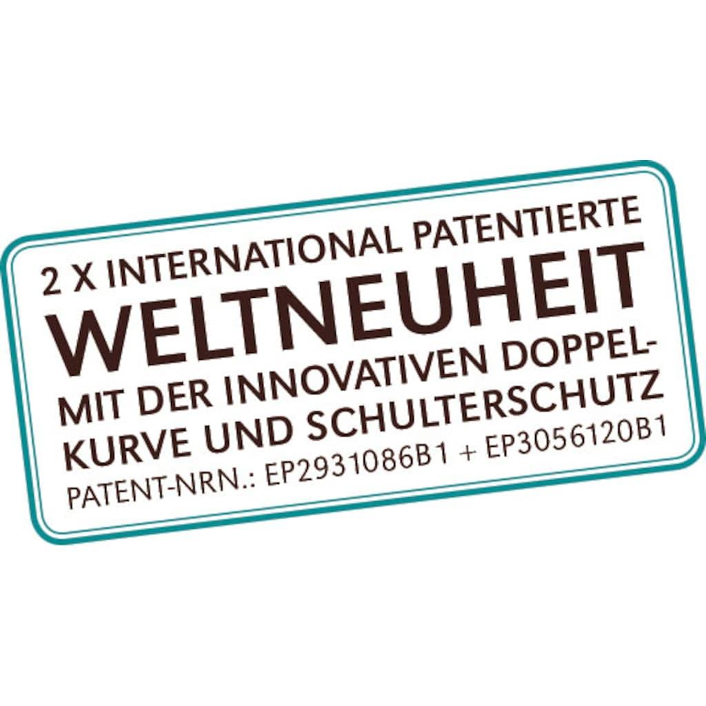 Nackenstützkissen, »NeckProtect Sensitiv«, Centa-Star
