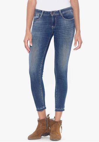 Le Temps Des Cerises Ankle-Jeans »PULPC«, mit maximalem Shaping-Effekt kaufen