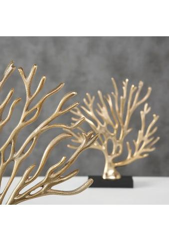 BOLTZE Dekofigur »Coral« (Set, 2 Stück) kaufen