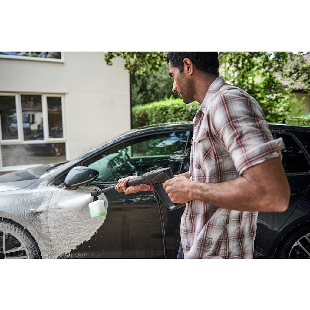 BOSCH Hochdruckreiniger »UniversalAquatak 135«, mit umfangreichem Zubehör