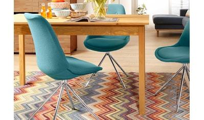 Home affaire Esstisch »Marta«, in 4 Farben und 3 Größen kaufen