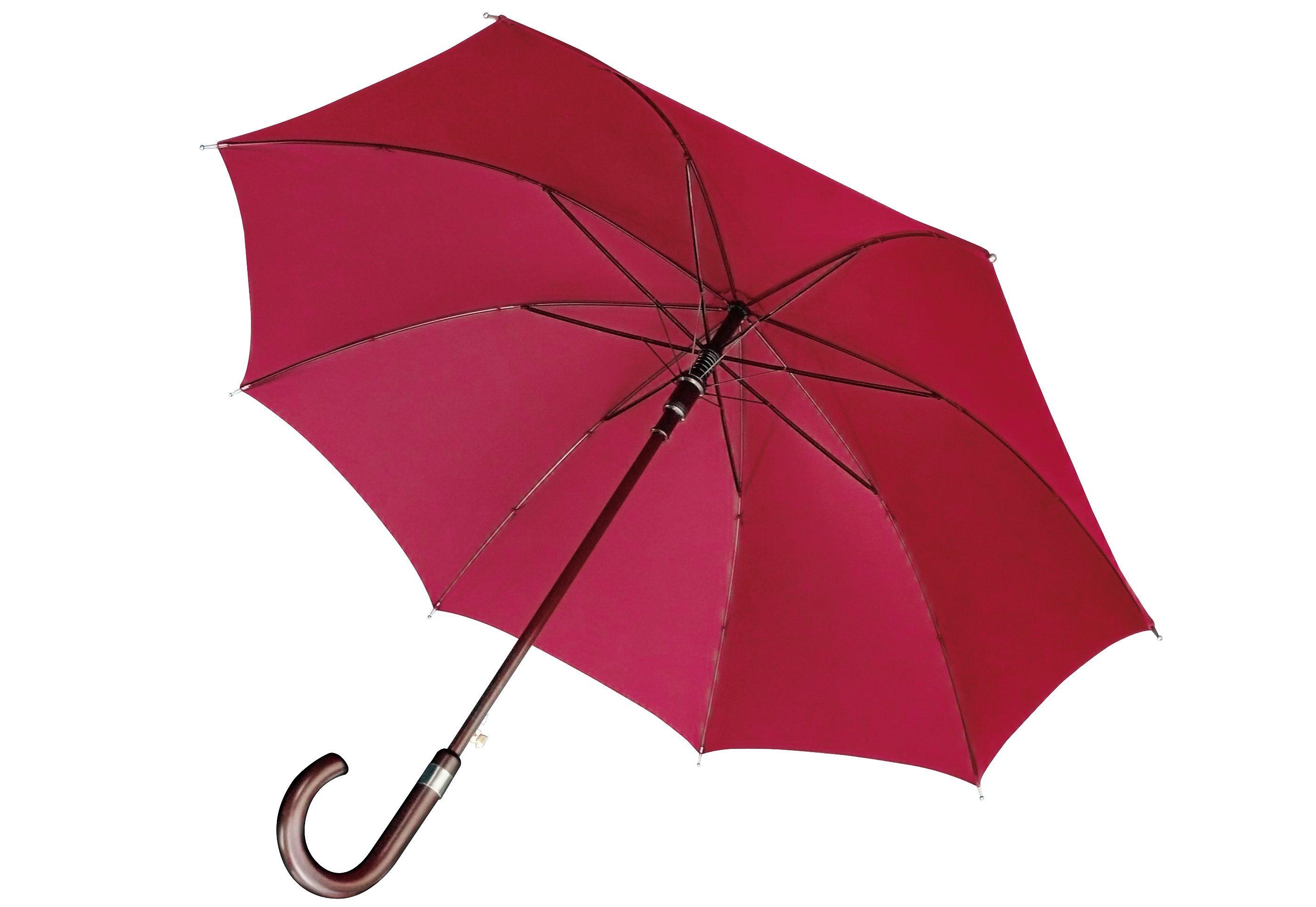 Euroschirm, Stockregenschirm ´´Stockschirm´´ | Accessoires > Regenschirme > Stockschirme | Blau | Polyamid | EUROSCHIRM®