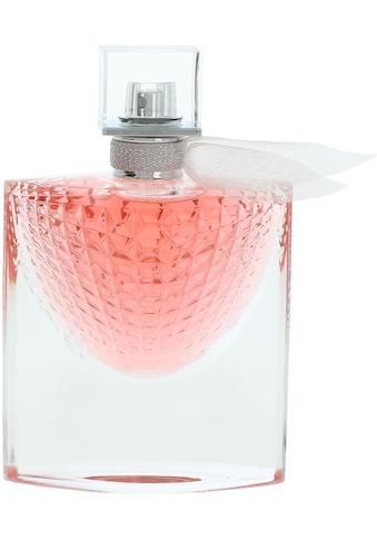 LANCOME Eau de Parfum »La Vie est Belle L'Éclat« kaufen
