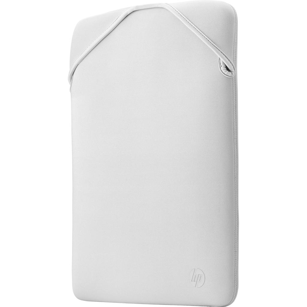 HP Laptoptasche »Protective Reversible 35,6cm 14Zoll Blk/Slv Sleeve (P)«