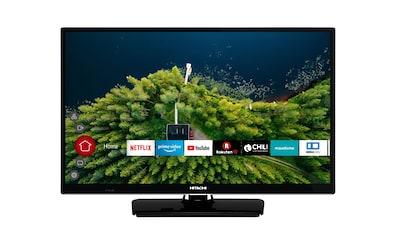 Hitachi LED - Fernseher (24 Zoll, HD ready, Smart TV, Triple Tuner) »H24E2000« kaufen