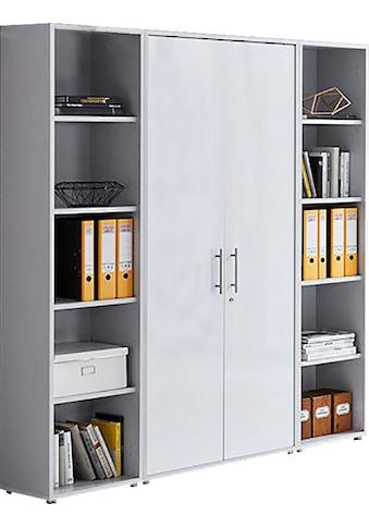BMG Büro-Set »TABOR 3 hoch«, (Set, 2 St.) kaufen
