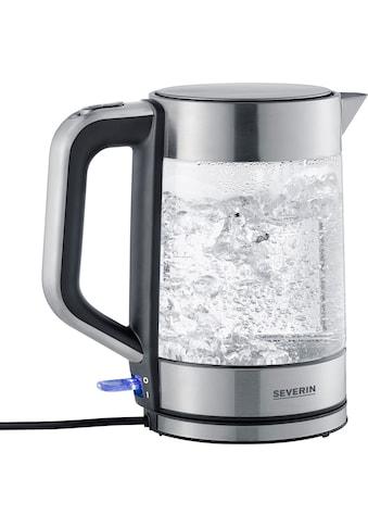 Severin Wasserkocher »WK 3420«, 1,7 l, 2200 W kaufen