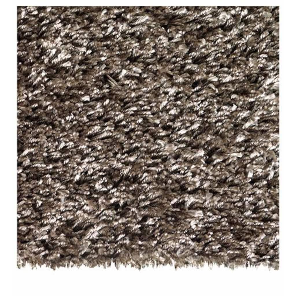 Arte Espina Hochflor-Teppich »Soul 8120«, rechteckig, 25 mm Höhe, Besonders weich durch Microfaser