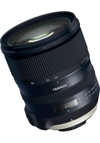 Tamron Objektiv »SP 24-70mm F/2.8 Di VC USD G2« kaufen