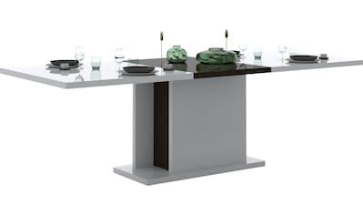 S.C.I.A.E. Tisch »Karat« kaufen