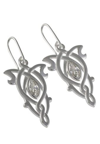 Der Herr der Ringe Paar Ohrhaken »Arwens Abendstern Heraldic, 10004107« kaufen
