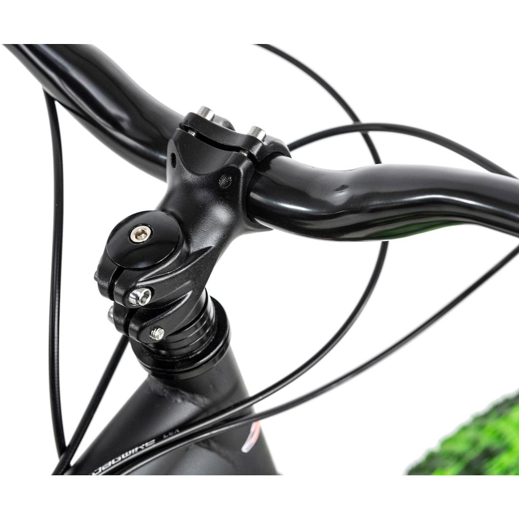 KS Cycling Mountainbike »Bliss Pro«, 21 Gang, Shimano, Tourney Schaltwerk, Kettenschaltung