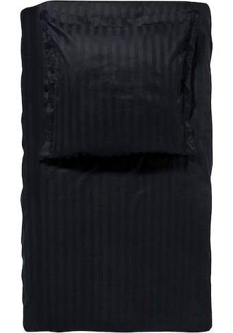 damai Bettwäsche »Streifsatin«, mit dezenten Streifen kaufen