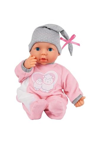 Bayer Babypuppe »My Piccolina Interactive«, (3 tlg.) kaufen