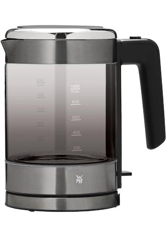 WMF Wasserkocher, KÜCHENminis®, 1 Liter, 1900 Watt kaufen