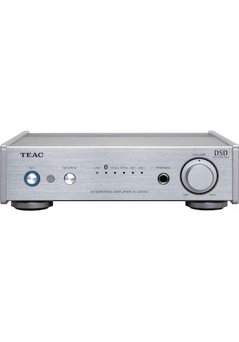 TEAC »AI - 301DA - X« Vollverstärker (2 - Kanal, 120W) kaufen