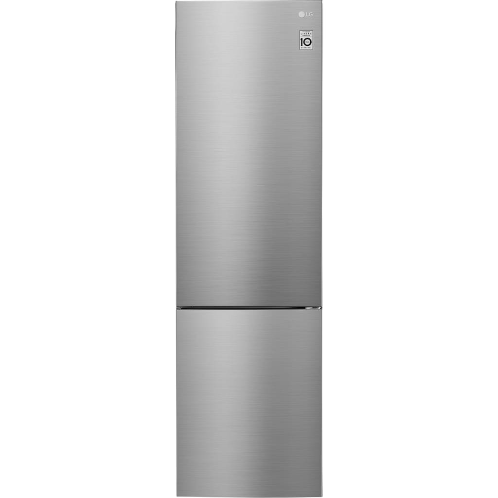 LG Kühl-/Gefrierkombination »GBP62PZNCC«
