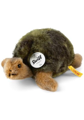 """Steiff Kuscheltier """"Slo Schildkröte, 20 cm"""" kaufen"""