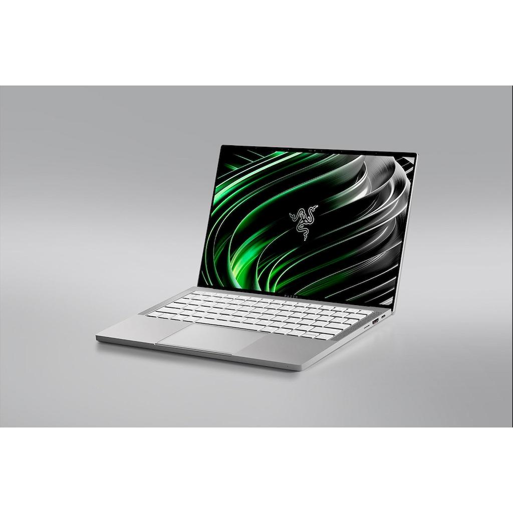 RAZER Notebook »RZ09-03571GM1-R3G1 silber«, ( )