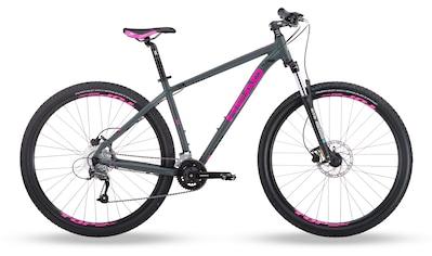 Head Mountainbike »Granger Lady«, 18 Gang, Shimano, Altus RDM370 Schaltwerk,... kaufen