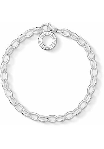 THOMAS SABO Charm-Armband »X0031-001-12-L, 12-M« kaufen