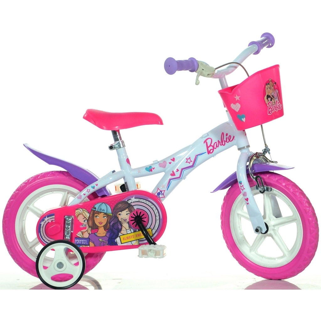 Barbie Kinderfahrrad »Barbie«