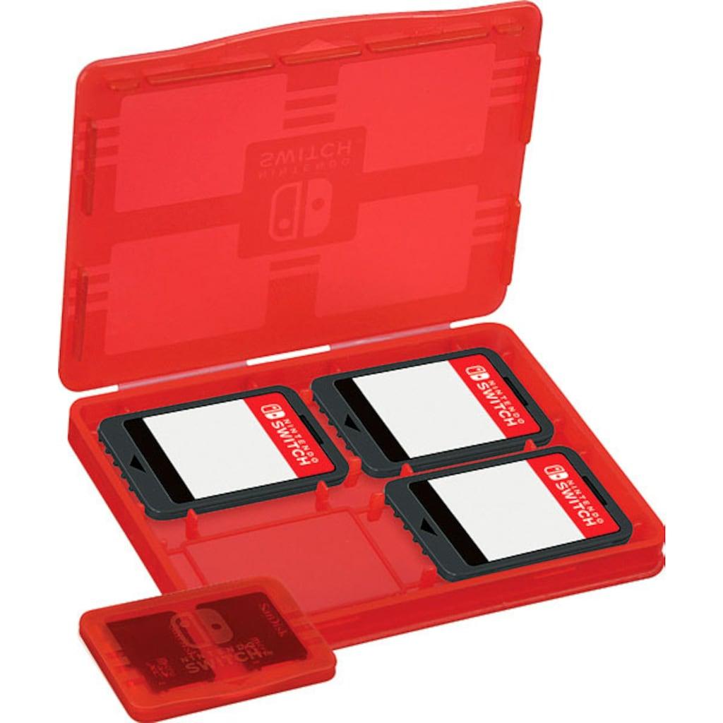 BigBen Spielekonsolen-Tasche »Super Mario NNS46BL«