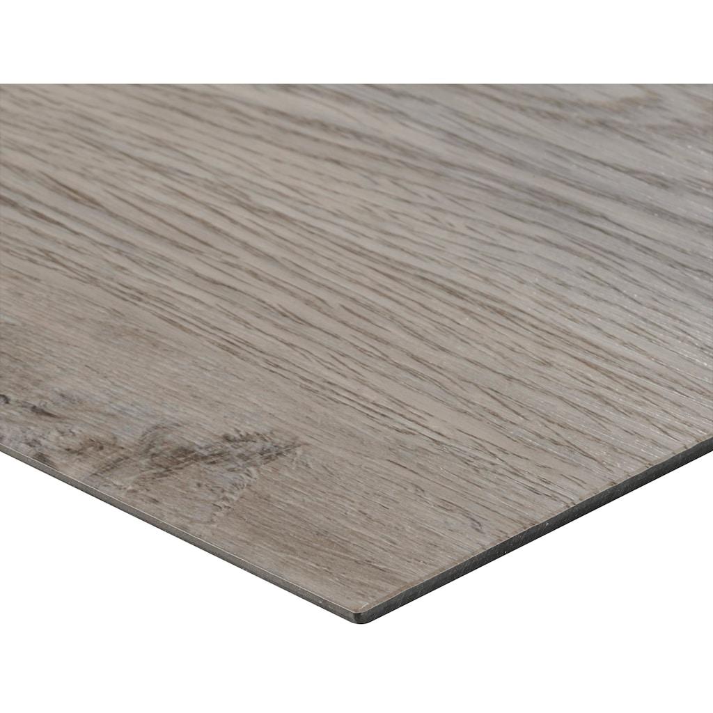 Bodenmeister Vinylteppich, zum Kleben, 3,34 m²
