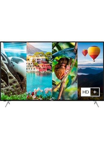 Hanseatic 65H600UDS LED - Fernseher (164 cm / (65 Zoll), 4K Ultra HD, Smart - TV kaufen