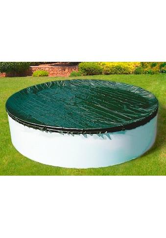 Clear Pool Pool-Abdeckplane »Ganzjahresabdeckplane für Rundbecken« kaufen