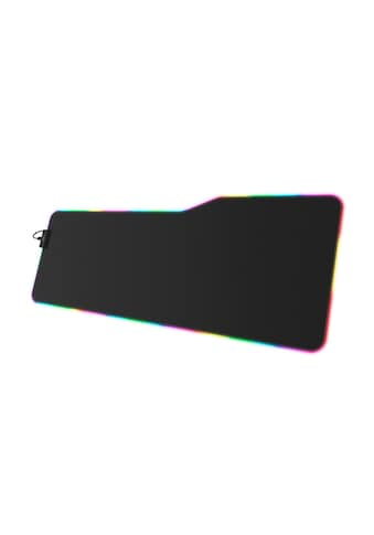 uRage XXL LED Gaming Mousepad, Gamer Maus Pad, Speed - Version »uRage Rag Illuminated XXL« kaufen