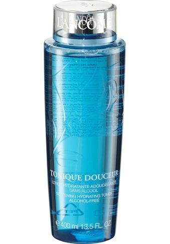 LANCOME Gesichtswasser »Tonique Douceur«, Mit beruhigenden Pflanzenextrakten kaufen