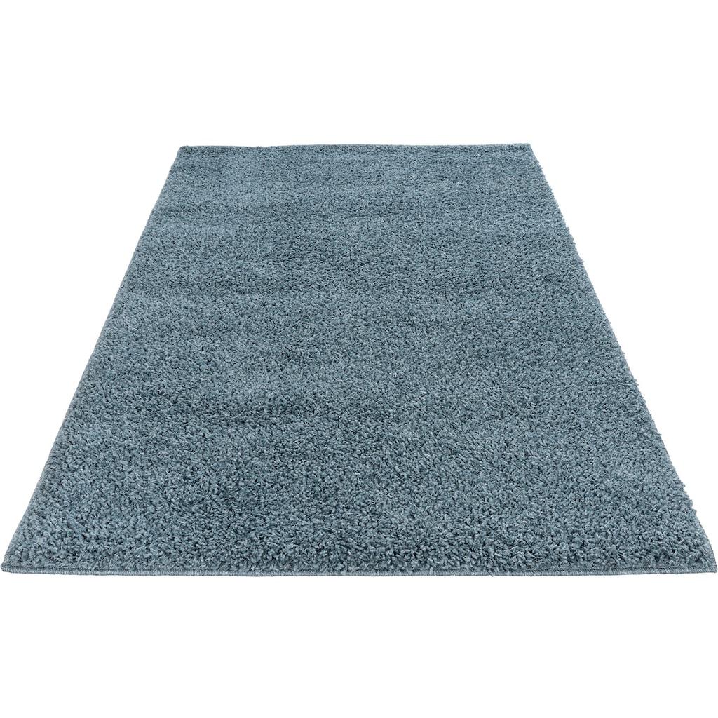 Hochflor-Teppich, »My Candy 170«, Obsession, rechteckig, Höhe 26 mm, maschinell gewebt