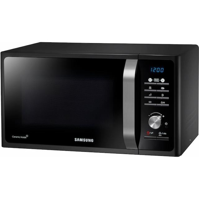 Samsung, Mikrowelle »MG23F301TCK/EG«, Grill