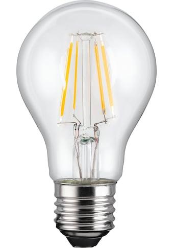 Goobay LED Lampe »Filament für E27 Fassung, 4 Watt« kaufen