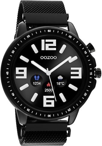 OOZOO Smartwatch »Q00309« kaufen