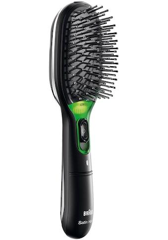 Braun Haarglättbürste »Satin Hair 7 IONTEC BR710«, Ionen-Technologie, mit... kaufen