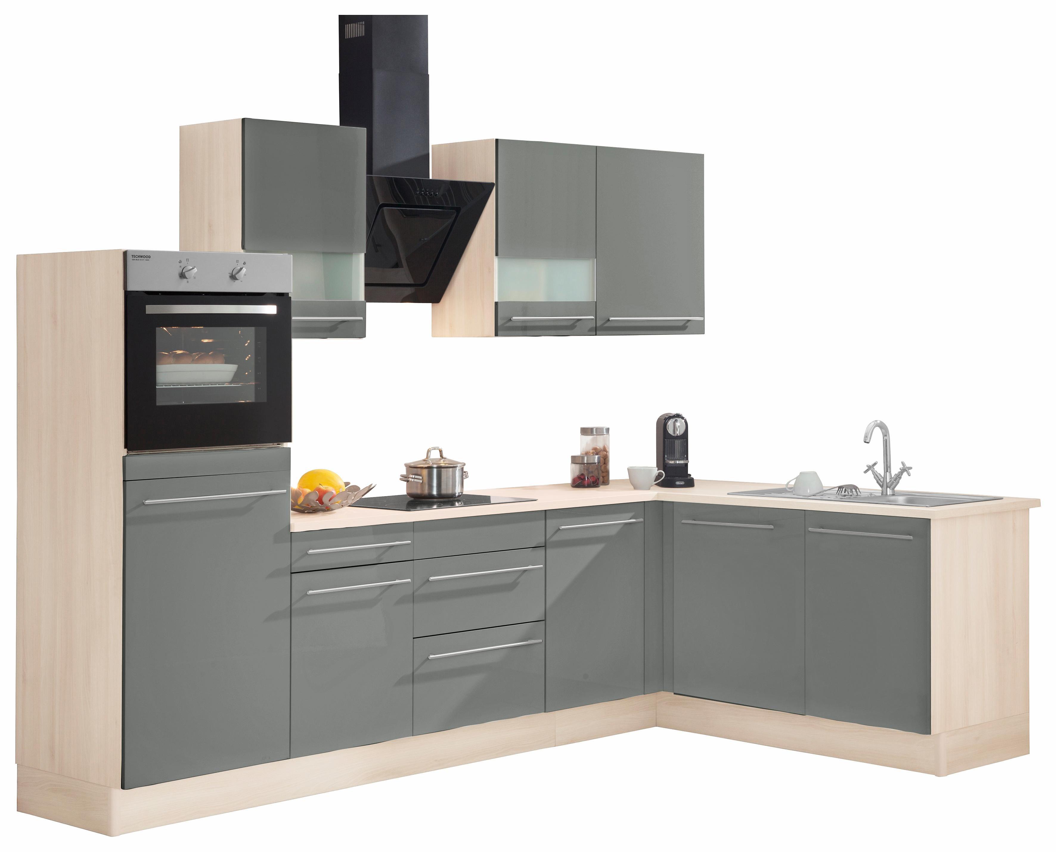 optifit winkelk che kalmar ohne e ger te breite 300x175 cm moebel suchmaschine. Black Bedroom Furniture Sets. Home Design Ideas
